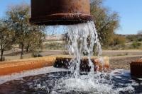 zanjero park water