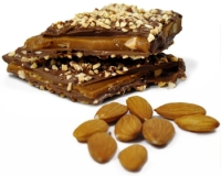 kilwins grapevine almond toffee crunch