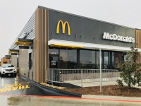 mcdonalds fort worth