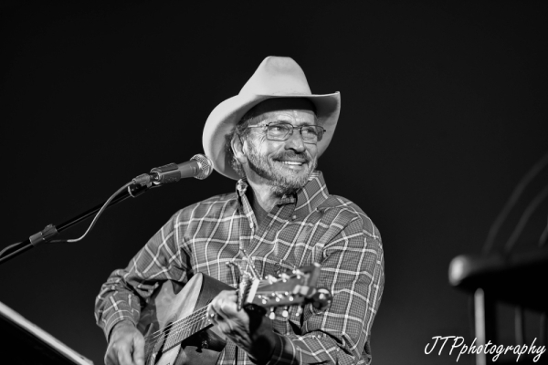 Marty Haggard, the oldest son of country artist Merle Haggard, pays tribute to his dad through stories and songs on Jan. 31 at the Georgetown Event Center. (Courtesy Marty Haggard Music)
