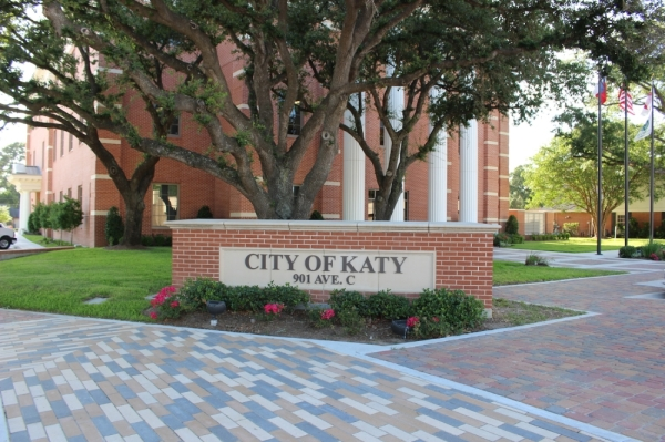 The city of Katy's population grew by about about 3,000 people over the past five years. (Nola Z. Valente/Community Impact Newspaper)