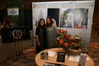 The 2020 Georgetown Bridal Show will bring more than 90 vendors to Georgetown. (Courtesy Georgetown Bridal Show)