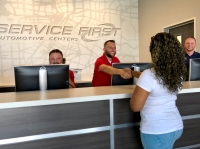 Service First Automotive