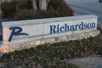 Richardson's population has steadily increased over the past five years. (Makenzie Plusnick/Community Impact Newspaper)