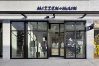 Mizzen+Main is planning to open in March in Domain Northside. (Courtesy Rob Harris)