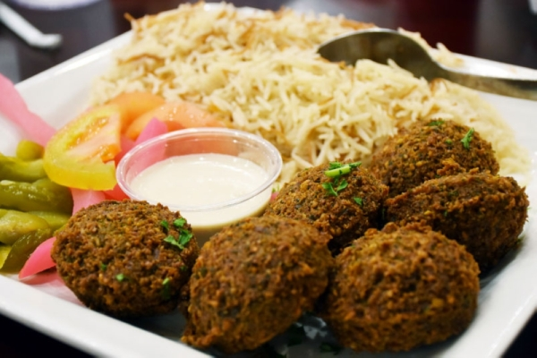 Lebanese-born brothers serve family recipes at Afrah Mediterranean Cuisine in Richardson