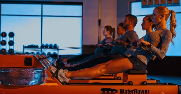 Orangetheory Fitness will open a new location in McKinney during the spring. (Courtesy Orangetheory Fitness)