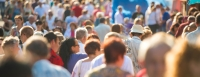 The last decennial census counted Richardson's population at 99,223. (Courtesy Fotolia)