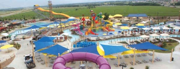 typhoon texas water park pflugerville