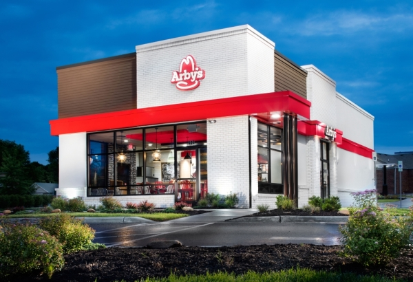 Arby's opened a new location at 21310 Kuykendahl Road, Spring, in December. (Courtesy Arby's)