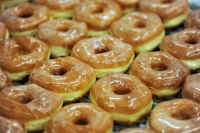 Shipley Do-Nuts opened Jan. 22 in Buda. (Courtesy Shipley Do-Nuts)