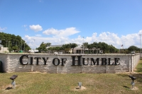 Humble City Council approved a resolution supporting Lake Conroe being seasonally lowering on a temporary basis. (Kelly Schafler/Community Impact Newspaper)