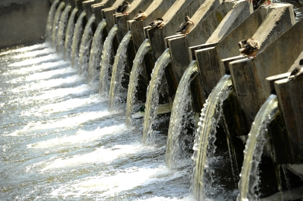The project will bring water from the Carrizo-Wilcox Aquifer to San Marcos, Buda, Kyle and other consumers in the region. (Courtesy Fotolia)