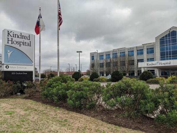 Houston-area hospitals to close include the Tomball, Spring, Heights and Bay Area locations of Kindred Hospital, according to the statement. (Anna Lotz/Community Impact Newspaper)