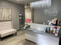 The wellness center opened in The Woodlands in November. (Courtesy Rejuvé Wellness)