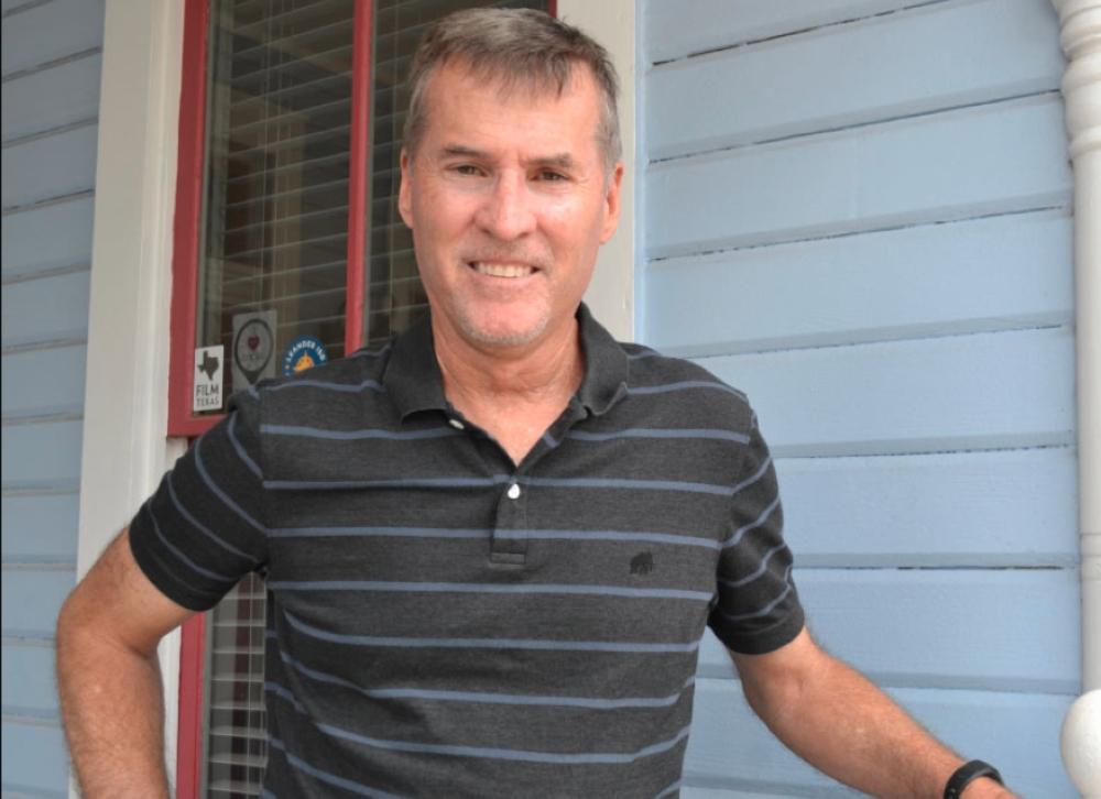 Leander Mayor Troy Hill. (Community Impact Newspaper file photo)