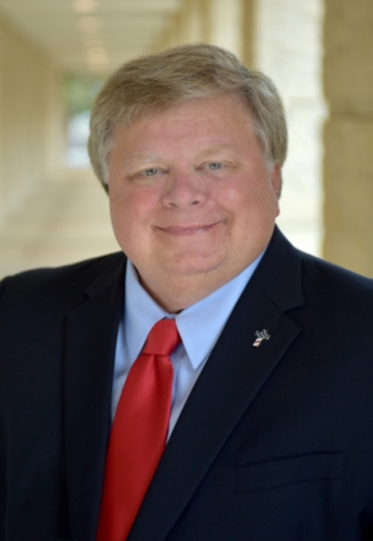 Dale Ross served for three years as a member of the Georgetown city council and six years as mayor. (Courtesy city of Georgetown)
