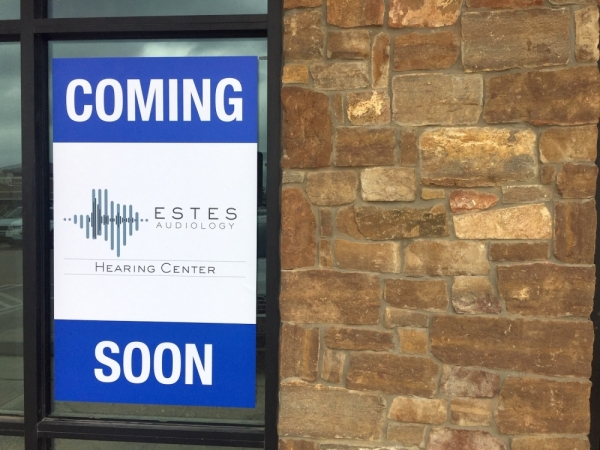 Estes Audiology is expected to relocate its Pflugerville office to Round Rock in the next 2-3 months, staff confirmed Jan. 27. (Taylor Jackson Buchanan/Community Impact Newspaper)