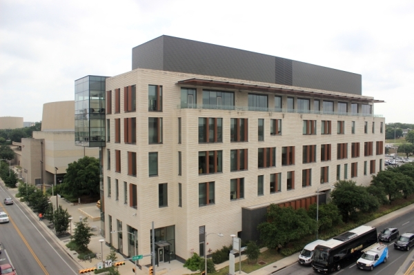 Dell Medical School will add a new program in the fall 2020 semester, while UT Health Austin will open an ophthalmology and its Ambulatory Surgery Center in 2020. Jack Flagler/Community Impact Newspaper