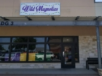 Wild Magnolias has closed in Pflugerville, according to signage posted on its doors. (Courtesy Wild Magnolias)
