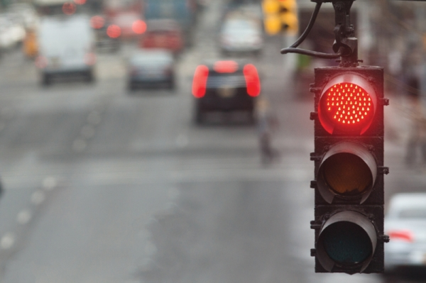 traffic signal adobe stock image