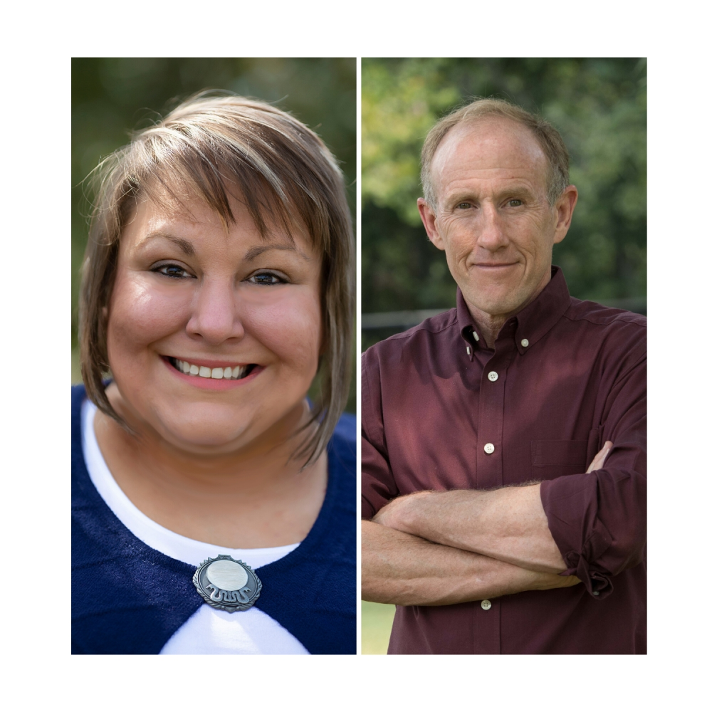 Eliz Markowitz and Gary Gates received the most votes in the race for state House District 28, advancing to the Jan. 28 runoff.