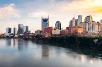 Nashville set a new tourism record in 2019 with 16.1 million visitors. (Courtesy Jake Matthews, Nashville Convention & Visitors Corp)