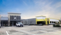 Haidilao will open its first Texas restaurant inside Katy Grand in 2021. (Courtesy NewQuest Properties)