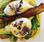 Edith's serves authentic French cuisine for brunch, lunch and dinner. (Courtesy Edith's French Cafe)