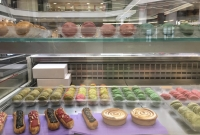 Le Macaron French Pastries will celebrate its official grand opening Feb. 3. (Courtesy Jason Bolsinger)