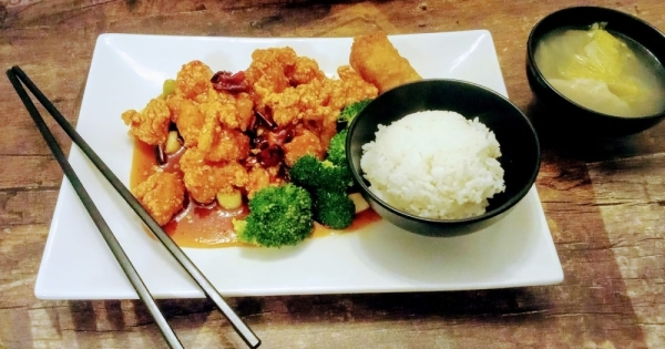 Batao Chinese Bistro is now open in the Katy area. (Courtesy Batao Chinese Bistro)