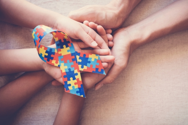Apara Autism Center will expand in the Katy area. (Courtesy Sewcream/Abode Stock)