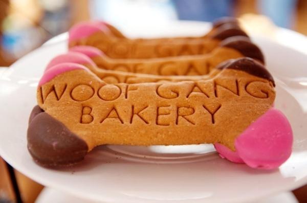 Woof Gang Bakery & Grooming relocated to Sugar Land in January. (Courtesy Woof Gang Bakery & Grooming)