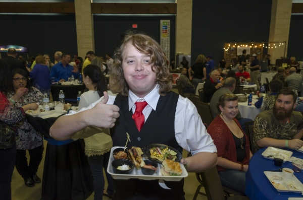 The New Braunfels ISD Education Foundation will host its 10th annual Taste of the Town on Feb. 6. (Courtesy New Braunfels ISD Education Foundation)