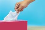 Tissue adobe stock image