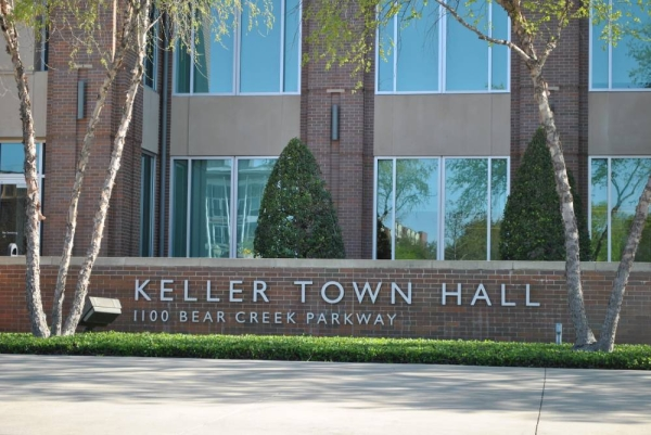 The city of Keller was named the eighth-safest city in the state for 2020 by Elite Personal Finance. (Korri Kezar/Community Impact Newspaper)