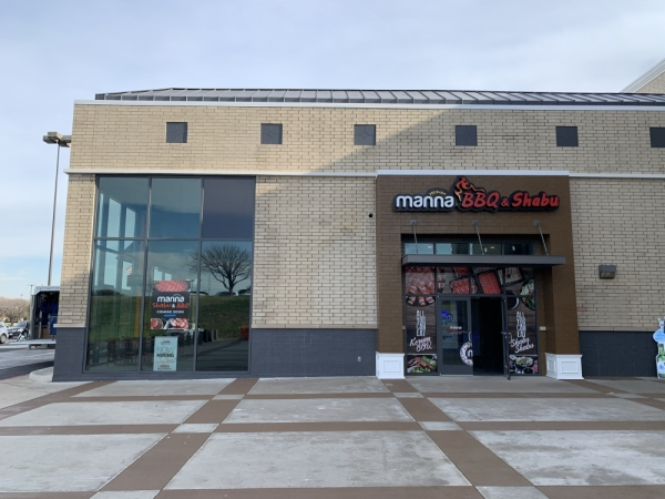 Manna Shabu & BBQ opened Feb. 6 at Music City Mall in Lewisville. (Photo by Brian Pardue/Community Impact Newspaper)