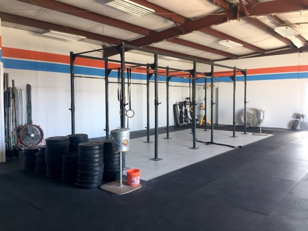 Milestone CrossFit reopens under new ownership in Hutto