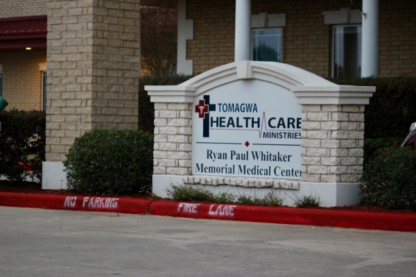 TOMAGWA Healthcare Ministries announced an expansion of its Tomball location Feb. 6 to include an urgent care clinic. (Anna Lotz/Community Impact Newspaper)