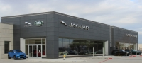 jaguar land rover frisco
