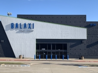 Balaxi-Play Party of Lewisville has closed. (Photo by Brian Pardue/Community Impact Newspaper)