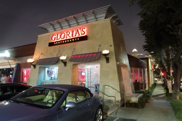 Courtesy Gloria's Latin Cuisine