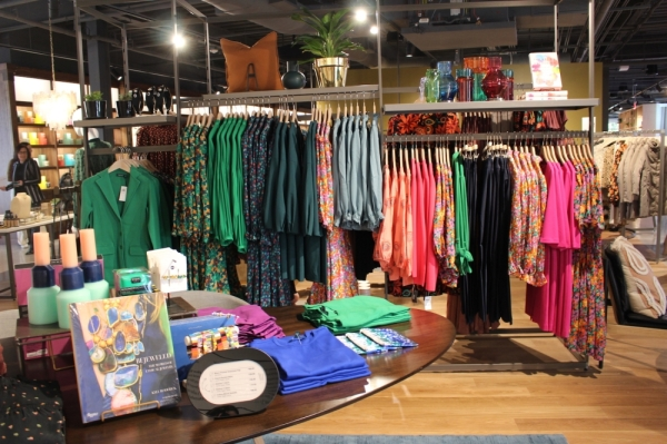 Market by Macy's is now open in Southlake Town Square. (Miranda Jaimes/Community Impact Newspaper)