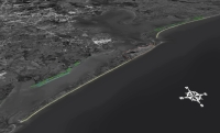 Coastal Texas Study, Ike Dike, coastal barrier, Texas General Land Office, Army Corps of Engineers