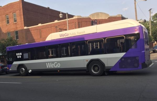 WeGo Transit