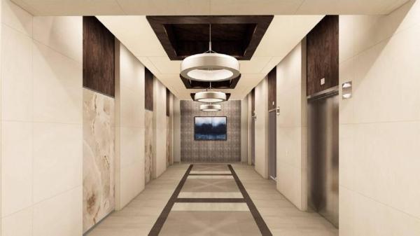 Baylor Scott & White Medical Center-McKinney is updating its fourth floor. (courtesy Baylor Scott & White)