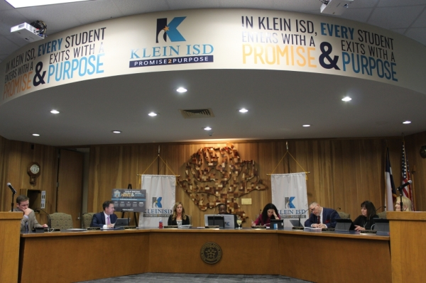 Klein ISD