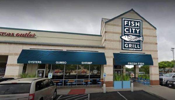 fish city grill las colinas