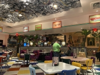 chuy's frisco interior