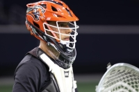 The team competed for an MLL championship in the 2018 season. (Courtesy Dallas Rattlers)